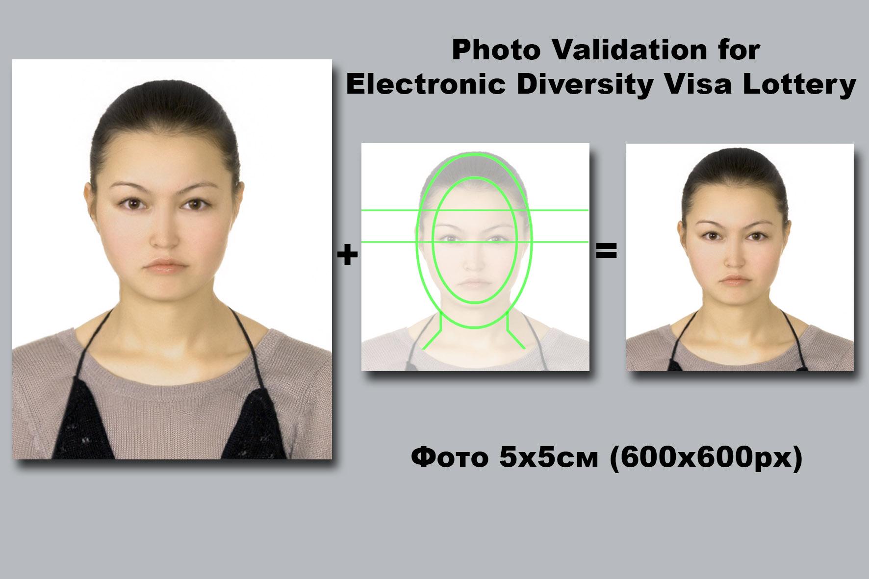 Electronic Diversity Visa Lottery